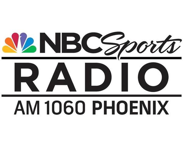 NBC Sports Radio AM 1060 - KDUS