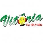 Rádio Vitória 104.9 FM