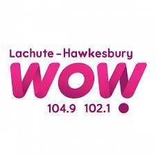 WOW 104.9 - 102.1 - CHPR-FM