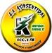 La Konsentida 100.1 Logo