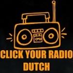 Click Your Radio - CYR Dutch Logo