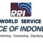 RRI World Service - Voice of Indonesia Logo