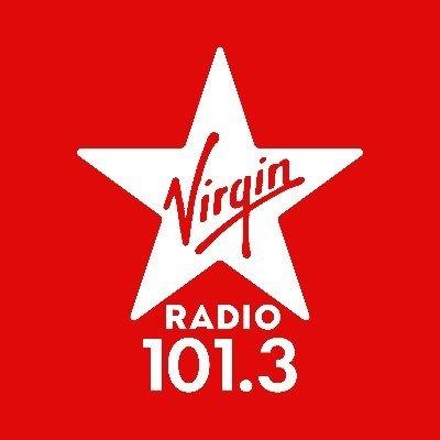 101.3 Virgin Radio - CJCH-FM