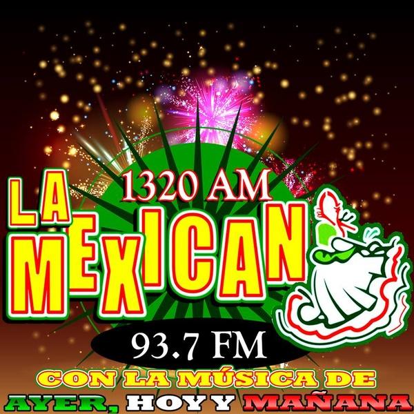 La Mexicana - XHURM