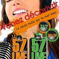 57 Live Web Radio
