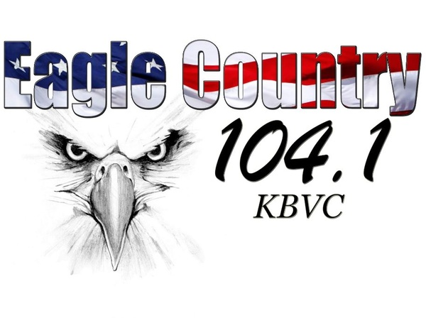 Eagle Country 104.1 - KBVC