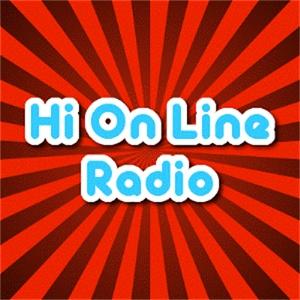 Hi On Line Radio - Main