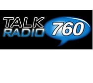Talk Radio 760 - WETR