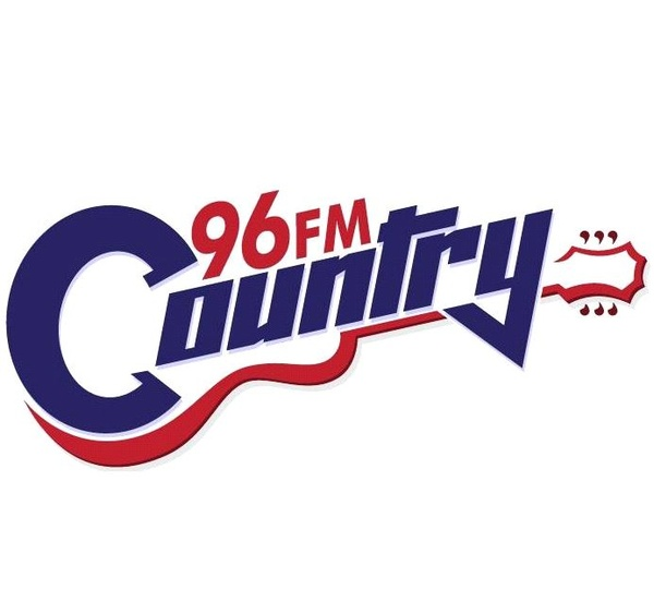 96 Country - KIOX-FM