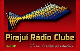 Pirajuí Rádio Clube