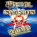 Metal Invasion Radio Logo