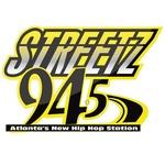 Streetz945 On Air
