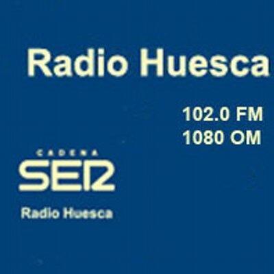 Cadena SER - Radio Huesca