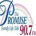 The Promise 90.7 FM Logo