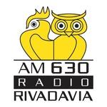 Radio Rivadavia Logo