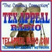 Tex Appeal Radio Logo