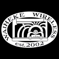 Waiheke Wireless - Classically Orchestrated