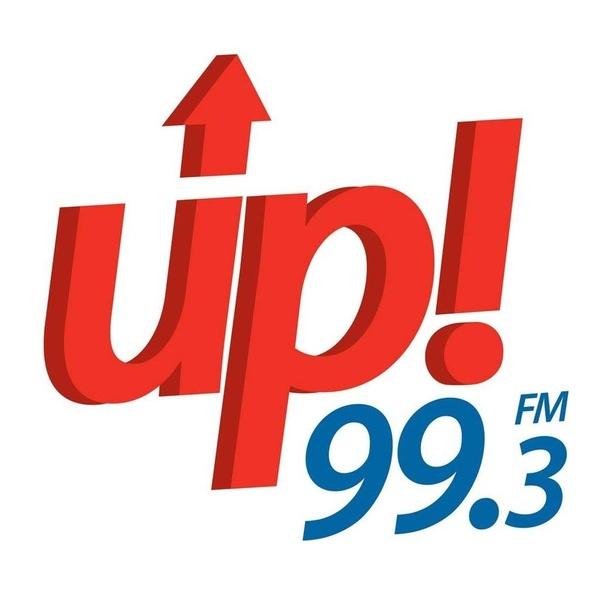 up! 99.3 - CIUP-FM