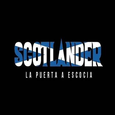 Scotlander Radio