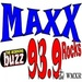 MAXX 93.9 - WMXR Logo
