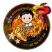 89.9 Pinoy Hot Mix FM Logo