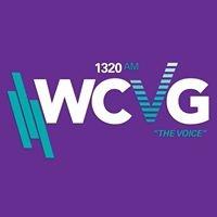 1320 The Voice - WCVG