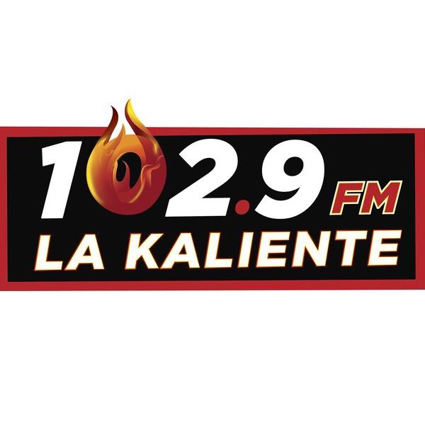 102.9 La Kaliente - XEEY