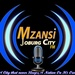 Mzansi Joburg City Fm Logo