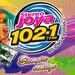 Stereo Joya 102.1 - XHAG Logo