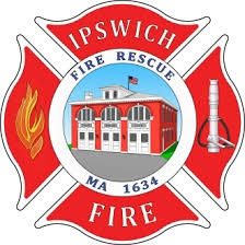 Ipswich, MA Fire
