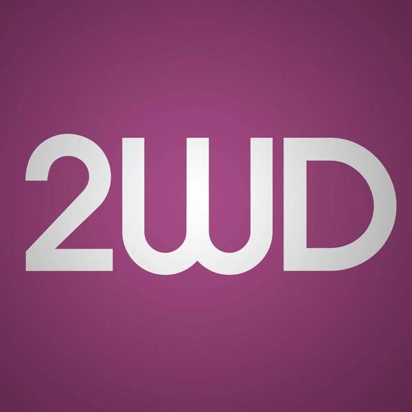 2WD 101.3 - WWDE-FM