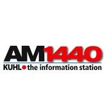 AM1440 - KUHL Logo