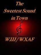 Sweetest Sound in Town Radio - WJJJ