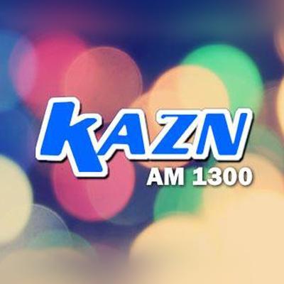KAZN 1300 中文廣播電臺 - KAZN