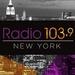 Radio 103.9 - WNBM Logo