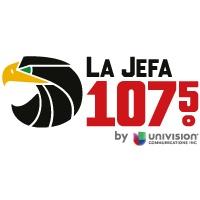 La Jefa 107.5 - KOND