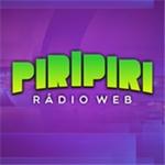 Piripiri Rádio Web Logo