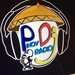 Pinoy DJ Radio Logo