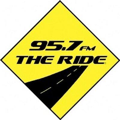 95.7 The Ride - WXRC