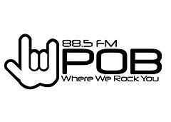 WPOB 88.5 FM - WPOB
