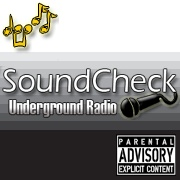 Soundcheck Underground Radio