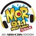 Mor FM - DYMC Logo