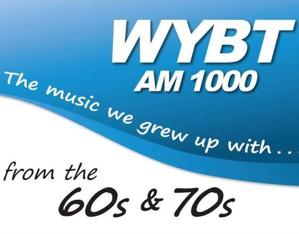 WYBT AM 1000 - WYBT