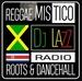 Reggae Mistico Logo
