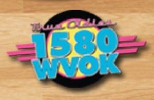 True Oldies 1580 - WVOK