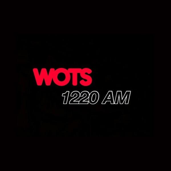 WOTS 1220AM - WOTS