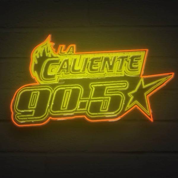 La Caliente 90.5 FM - XHHM