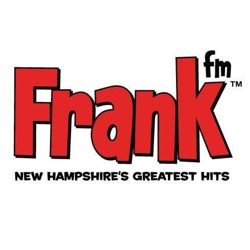 98.7 Frank FM - WBYY
