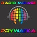 Radio Mirage - Prywatka Logo