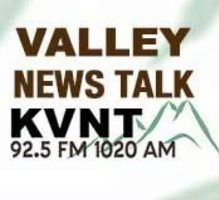 Valley News Talk - KVNT